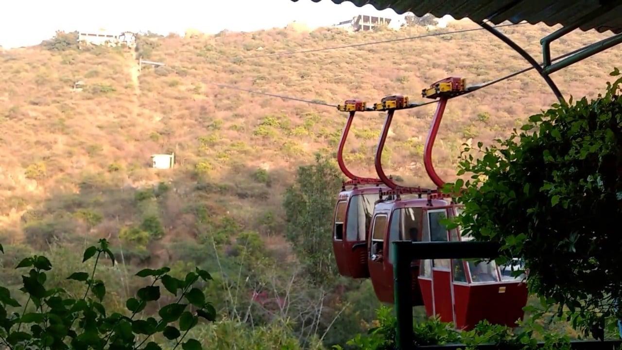 Karni Mata Mandir Udaipur