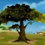 आम का पेड़-Moral Story