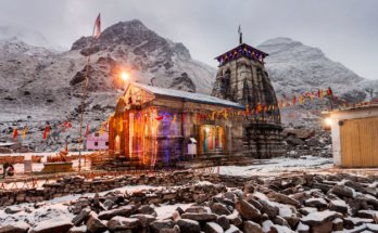 Kedarnath-Mahadev