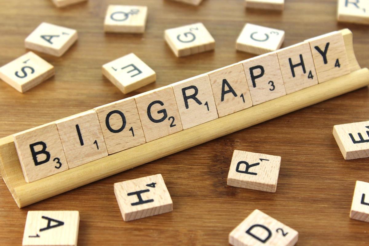 Hindi Biography