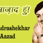 Chandrashekhar Azad in Hindi