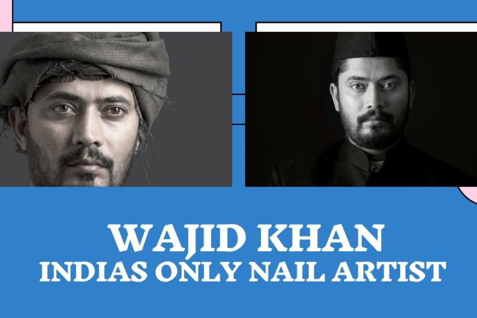 Artist Wajid Khan