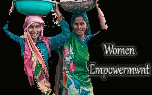 Women Empowerment in India Speech